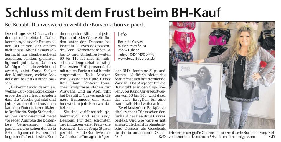 Wochenspiegel-23.03.16-Schluss mit Frust beim BH-Kauf