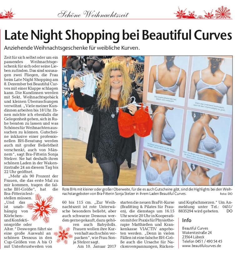 Wochenspiegel Weihnahtsspecial 30.11.16